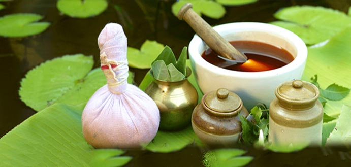Panchkarma Ayurvedic treatment