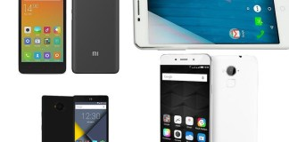 Best Mobile Phones Under 10000 In India 2016