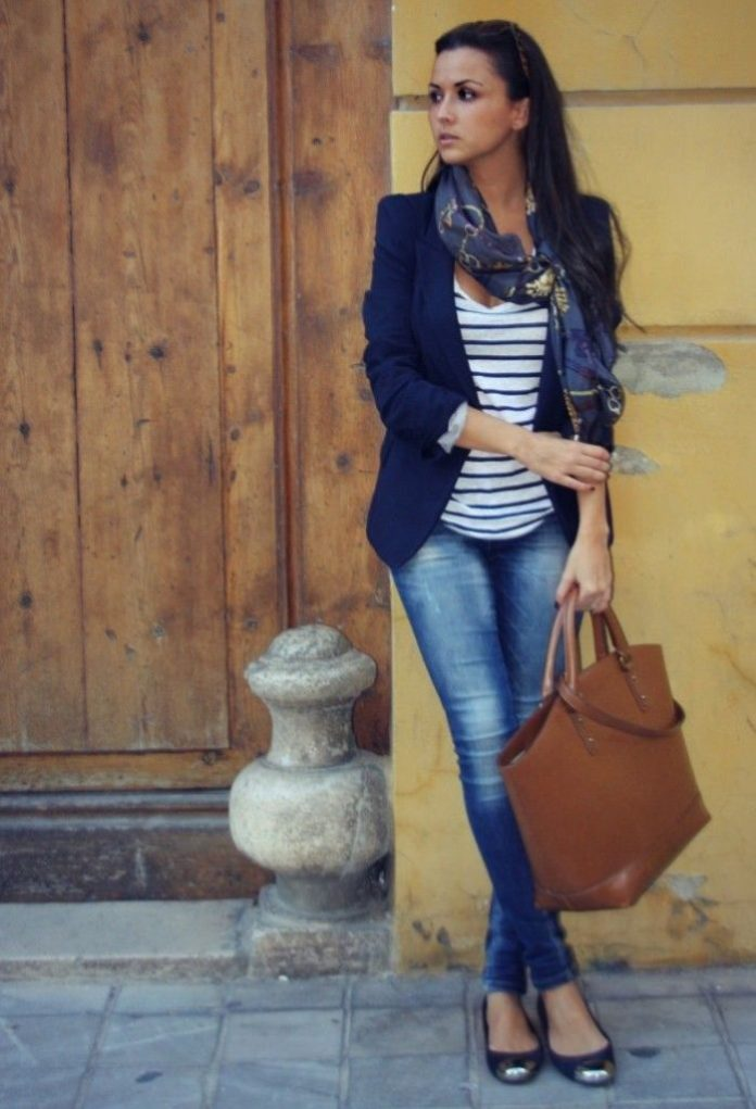 How To Look Stylish In Casual Wear1