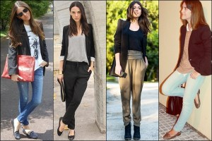 How To Look Stylish In Casual Wear