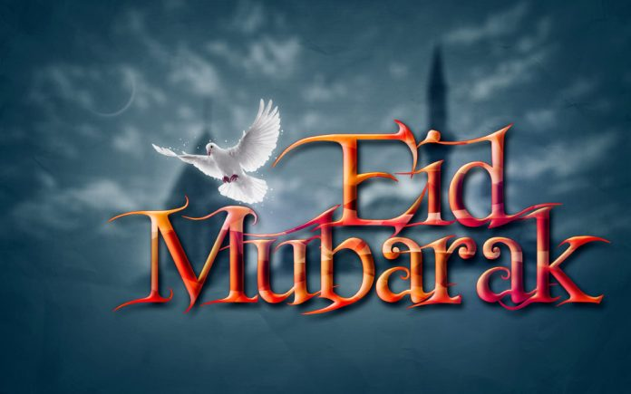 Mubarak Eid Mubarak Song Download-Widescreen-EID-Mubarak-Cards-Wallpaper