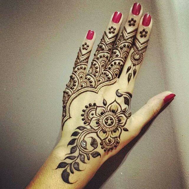 Stylish-Trendy-Arabic-Mehandi-Designs-Collection-for-Hands-Feet-2016-26