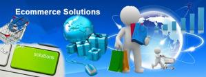 Ecommerce Solutions: Everything You Need To Know