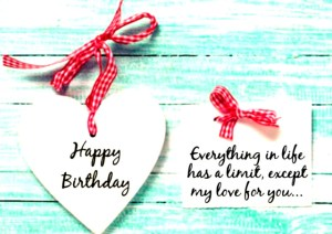 Happy Birthday Love Images, HD Wallpapers And Pictures