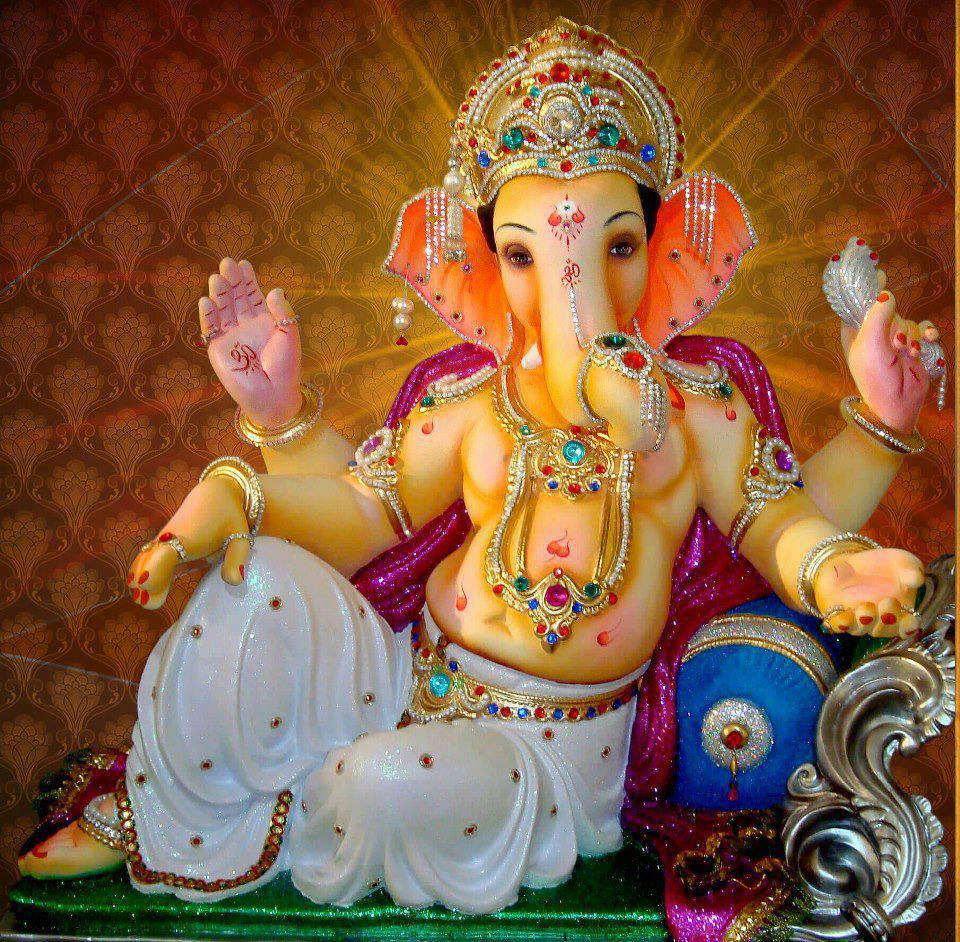 Hd wallpaper ganesh - Hd Wallpaper Ganesh 21