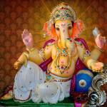Top 30 Ganpati Cartoon Images HD