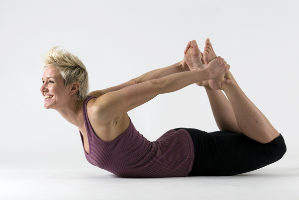 Yoga Asanas To Reduce Tummy And Waist