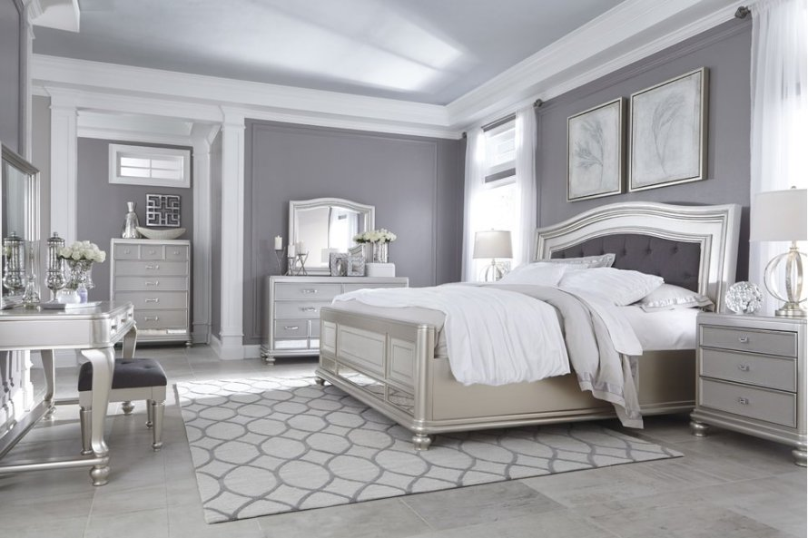 Willa Arlo Interiors Bedroom Design from Wayfair