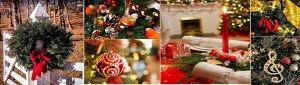 @EverChristmas, Ever Christmas, Christmas Decor service, Bespoke Christmas Trees,
