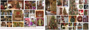 Christmas Decor Staging/Styling All Year, Year-round