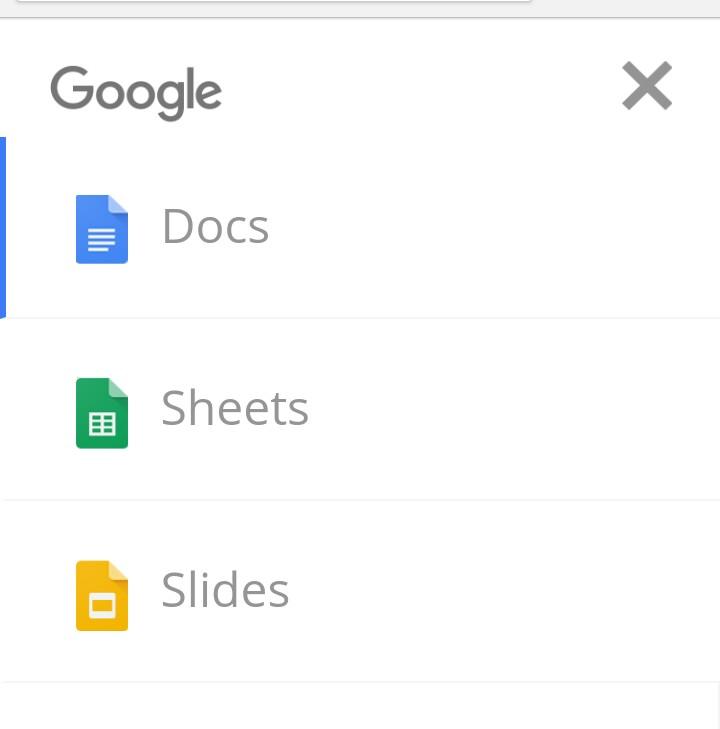 Google Docs | Itsfacile