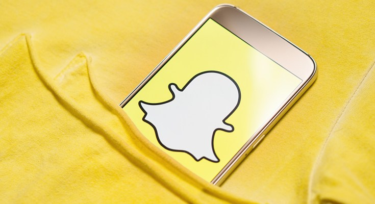 Snapchat in trouble - itsfacile