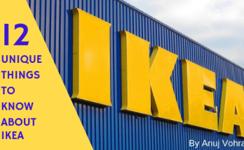 12 unique things to know about IKEA