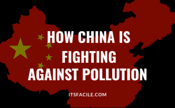 how china is fighting against pollution