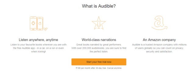 audio entertainment and education case study
