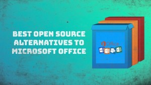 Best Microsoft office alternatives for Linux