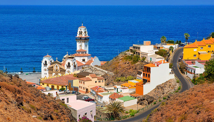 Canary Islands switches to Open Source