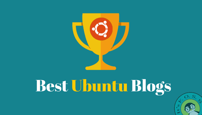 Best Ubuntu Blogs