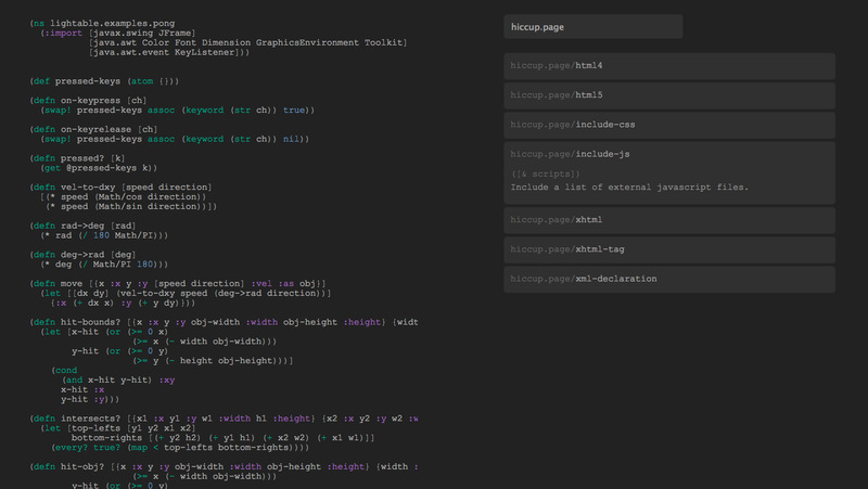 Light Table is the next generation open source code editor for Linux