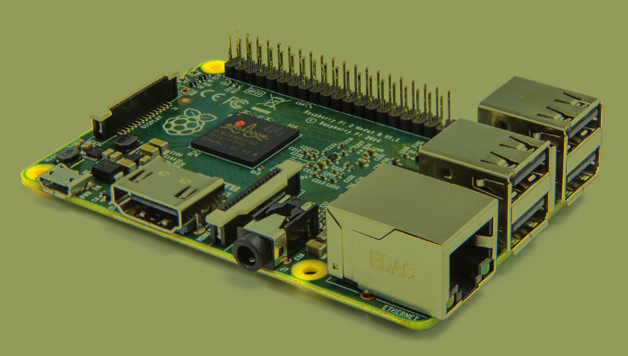 Raspberry Pi 2 Specification Release Date