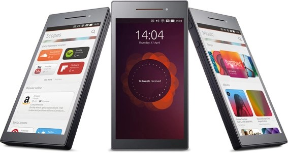 Ubuntu Touch to release next week