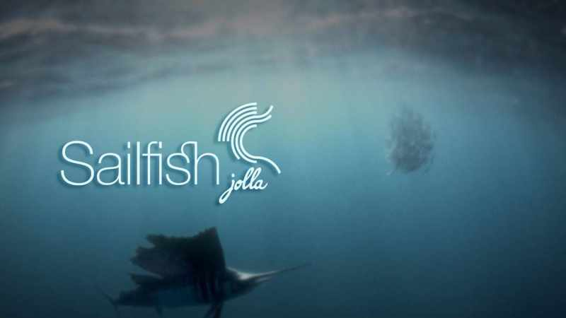 Sailfish Os Jolla Wallpaper