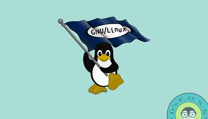 Linux based national operating systems