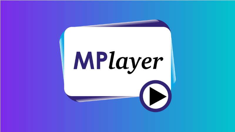 MPlayer Linux