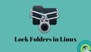 How to password protect folders in Linux