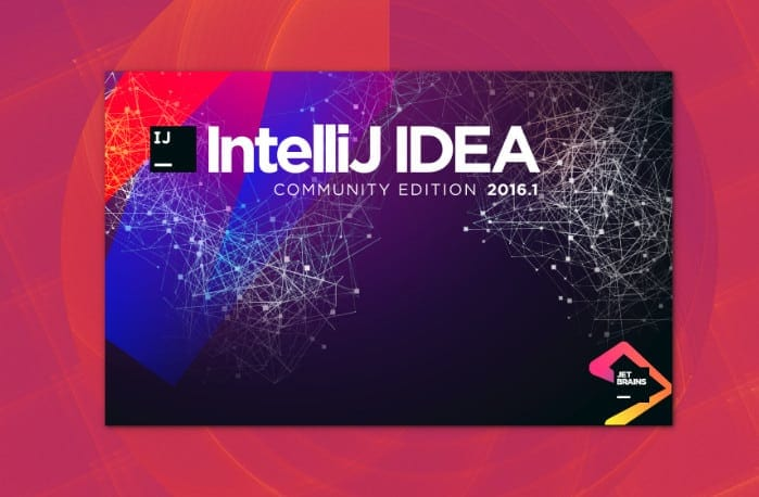 IntelliJ IDEA running on Ubuntu 16.04