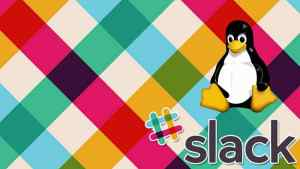Install and use Slack in Linux