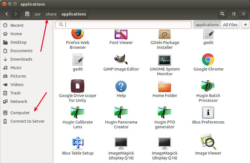 adobe style applications in Linux