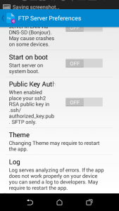 How to Use FTP to Move Files Between Your Computer and Your Android