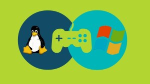 How to share steam games between Linux and Windows