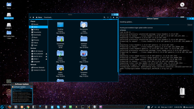 Zorin OS 9 Ultimate