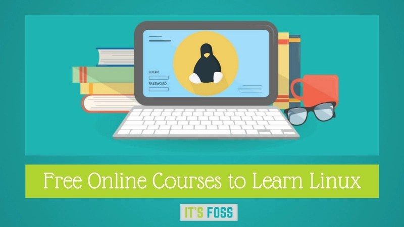 9 Free Linux Training Courses For Everyone