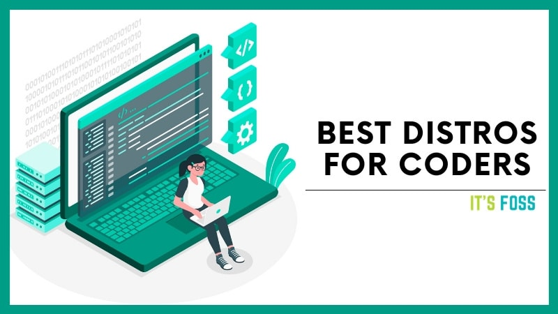 Best Distros For Programming