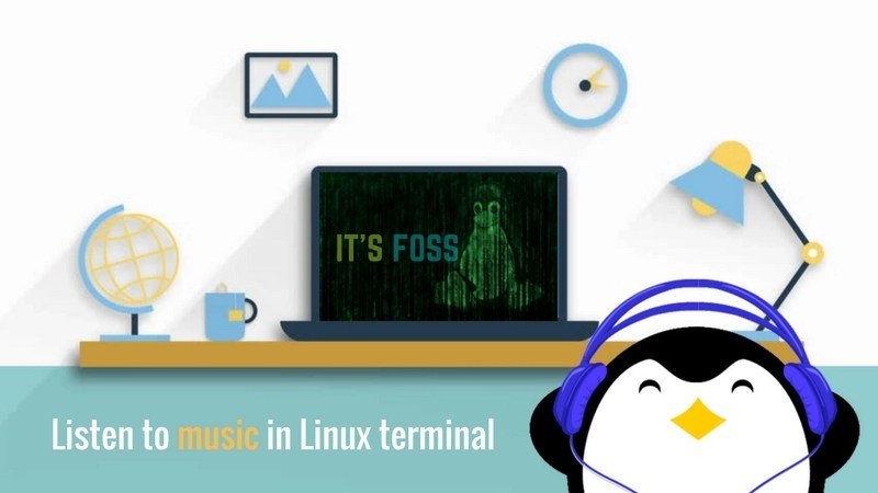 cmus: The Ultimate Music Player For Linux Terminal Lovers - It's FOSS