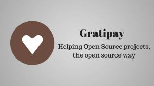 Gratipay Open Source startup