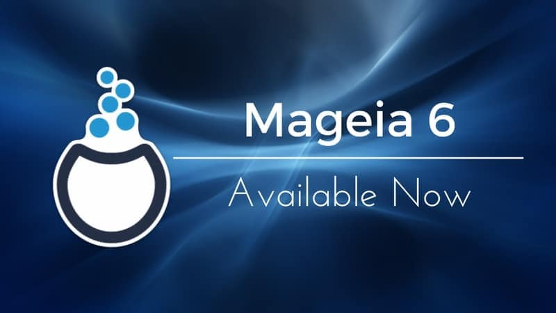 Mageia 6 Released with new features