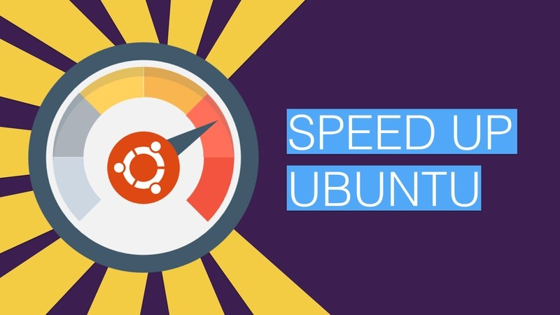 10 Killer Tips To Speed Up Ubuntu Linux - It's FOSS