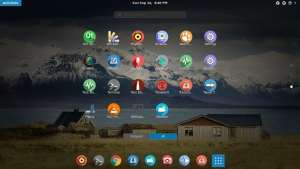 Shadow Icon Theme