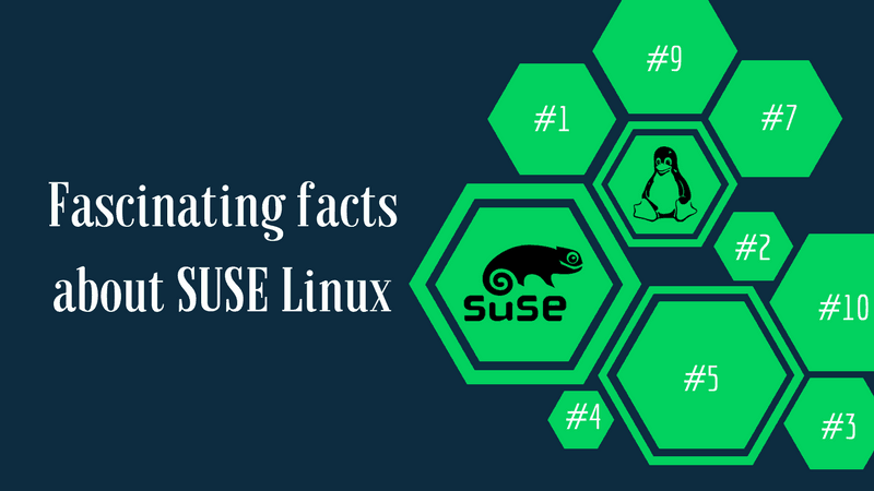 9 Amazing Facts About SUSE Linux You Should Know - It's FOSS