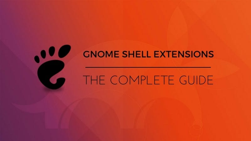 How to Use GNOME Shell Extensions [Complete Guide] - It's FOSS