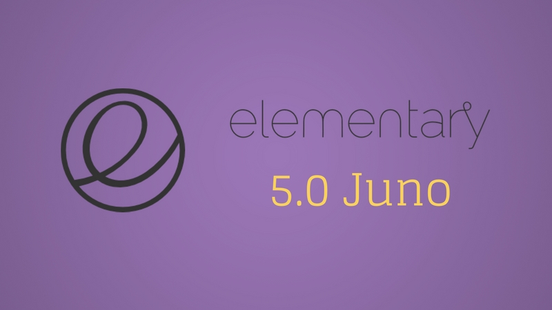 elementary OS 5 0 Juno released! Check Out the New Features