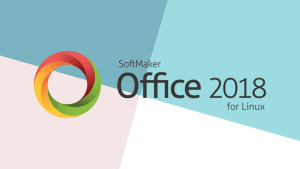 SoftMaker 2018 office for Linux