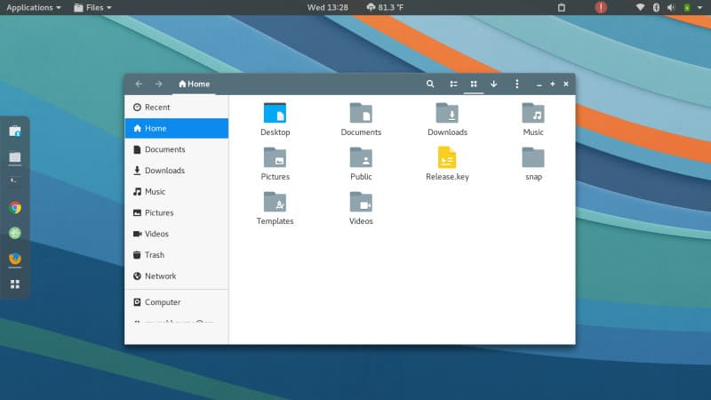 12 Best GNOME Themes for Ubuntu and other Distros [2019]