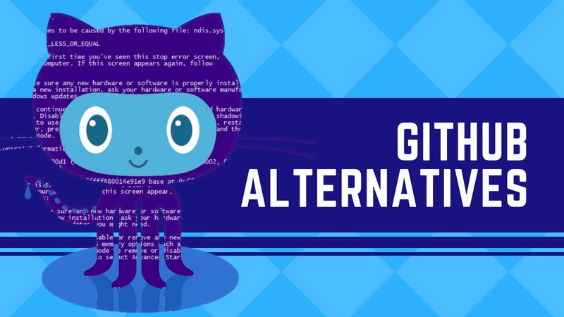 Top GitHub Alternatives to Host Your Open Source Project
