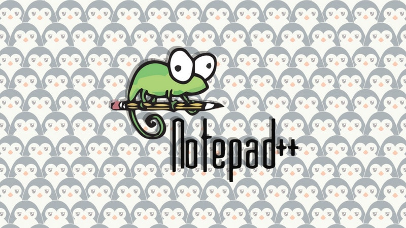 notepad++ for linux mint free download