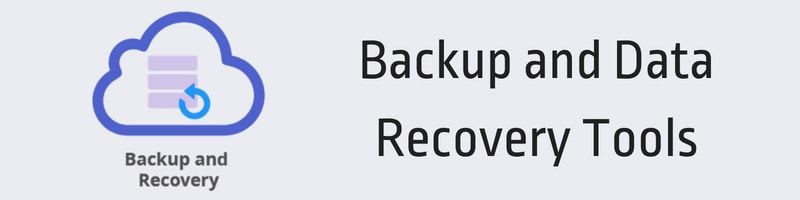 Backup and data recovery tools for Ubuntu